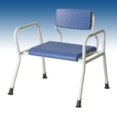 Excel X3 Wheelchair Heavy Duty Extra Wide Seat Width