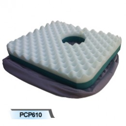 PCP610 Coccyx ring cushion