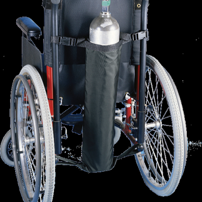 AWC170 Oxygen Cylinder Holder