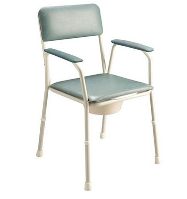 Active Care Bedside Commode