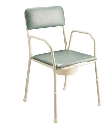 Active Care Besdside Commode