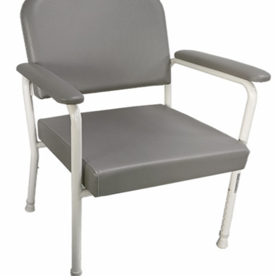 Bariatric Low Back Day Chair