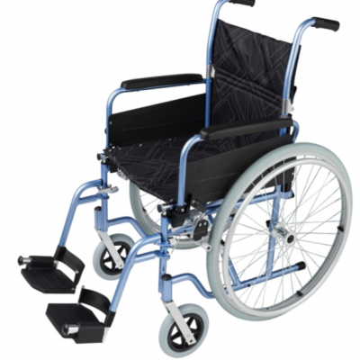 Omega SP1 Self Propelled Wheelchair