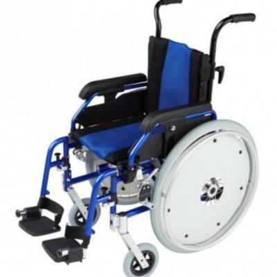 Paediatric Wheelchair Child