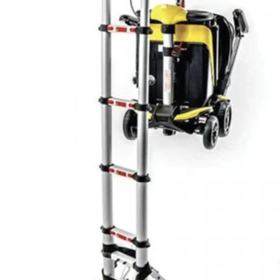 Portable Scooter Hoist